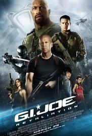 Watch Free G.I. Joe: Retaliation (2013)