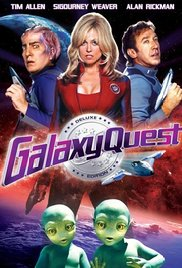 Watch Free Galaxy Quest 1999