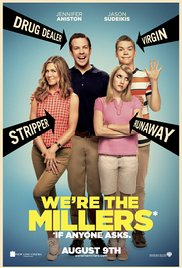 Watch Free We are the Millers 2013