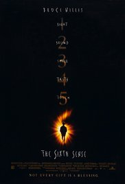 Watch Free The Sixth Sense (1999)