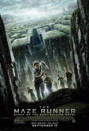 Watch Free The Maze Runner (2014)