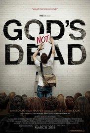 Watch Free Gods Not Dead 2014