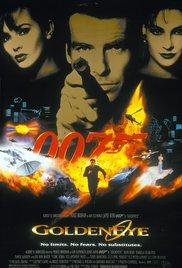 Watch Free GoldenEye (1995)  007 jame bone