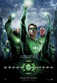 Watch Free Green Lantern (2011)