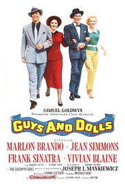 Watch Free Guys and Dolls (1955)