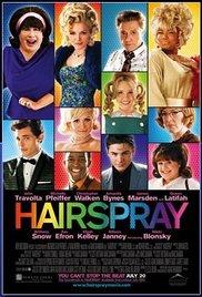 Watch Free Hairspray 2007