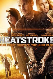 Watch Free Heatstroke 2013