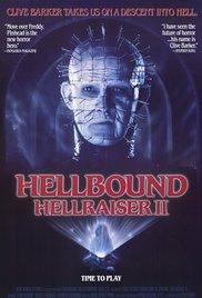 Watch Free Hellbound: Hellraiser II (1988)