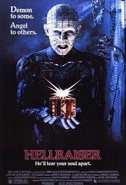 Watch Free HellRaiser 1987