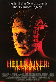 Watch Free HellRaiser Inferno 2000