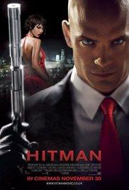 Watch Free Hitman (2007)