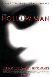 Watch Free Hollow Man (2000)