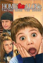 Watch Free Home Alone 4 2002