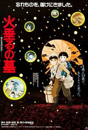 Watch Free Grave of the Fireflies (1988)