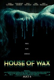 Watch Free House of Wax (2005)