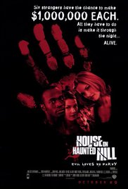 Watch Free House on Haunted Hill (1999)