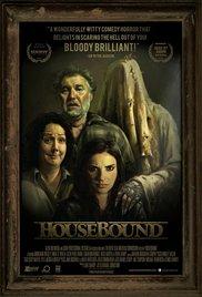 Watch Free Housebound 2014