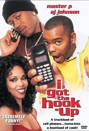 Watch Free I Got the Hook Up (1998)