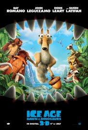 Watch Free Ice Age 3