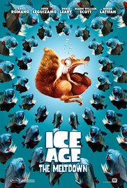 Watch Free Ice Age 2 The Meltdown 2006