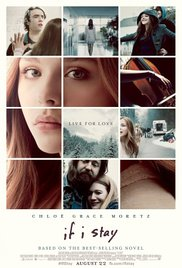 Watch Free If I Stay (2014)