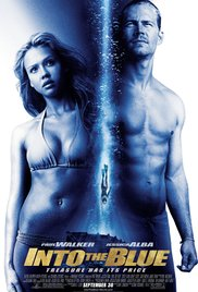 Watch Free Into The Blue 2005