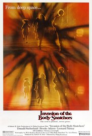 Watch Full Movie :Invasion of the Body Snatchers 1978