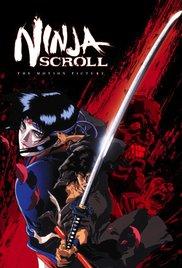 Watch Free Ninja Scroll (1993)