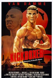 Watch Free Kickboxer 1989