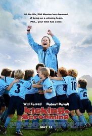 Watch Free Kicking & Screaming (2005)
