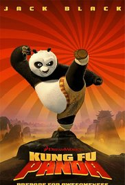 Watch Free Kung Fu Panda 2008