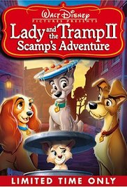 Watch Free Lady and the Tramp II 2001