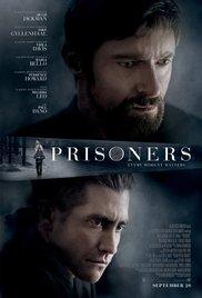 Watch Free Prisoners 2013