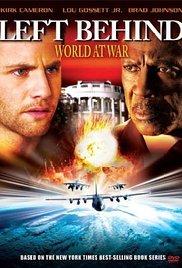 Watch Free Left Behind-World At War 2005