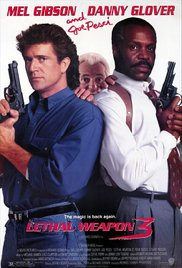 Watch Free Lethal Weapon 3