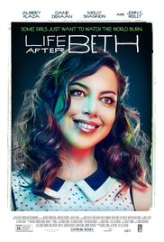 Watch Free Life After Beth (2014)