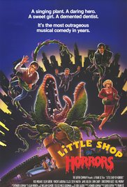 Watch Free Little Shop of Horrors (1986)