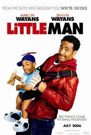 Watch Free Little Man 2006