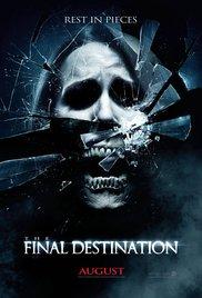 Watch Free Final Destination 4 (2009)