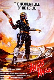 Watch Free Mad Max (1979)