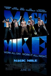 Watch Free Magic Mike 2012