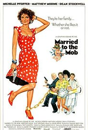 Watch Free Married to the Mob (1988)