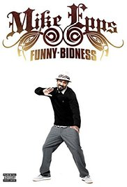 Watch Free Mike Epps: Funny Bidness 2009