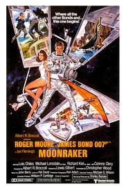 Watch Free 007 James Bond Moonraker 1979