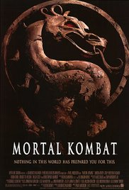 Watch Free Mortal Kombat (1995)