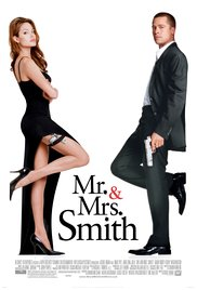 Watch Free Mr. And Mrs. Smith 2005