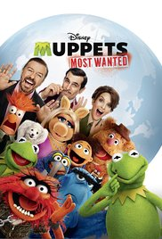 Watch Free Muppets Most Wanted (2014)