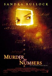 Watch Free Murder by Numbers (2002)