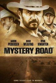 Watch Free Mystery Road 2013