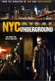 Watch Free NYC Underground 2013